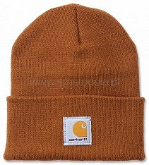 Czapka Carhartt Acrylic Watch Hat (Carhartt Brown)