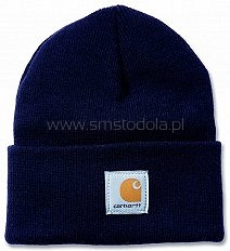 Czapka Carhartt Acrylic Watch Hat (Navy)