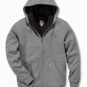 Bluza Carhartt Colliston Lined Hooded – Szary Melanż