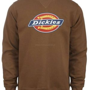 Bluza Dickies Harrison Brown Duck