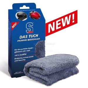 Das Tuch – Premium Mikrofaser S100 Ścierka