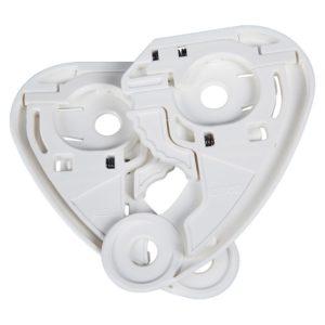 Icon Airframe Pro Pivot Kit – White