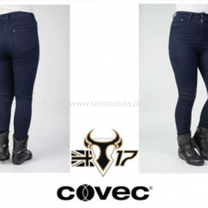 Jeansy Bull-it Lite Fury 17 Dark Blue