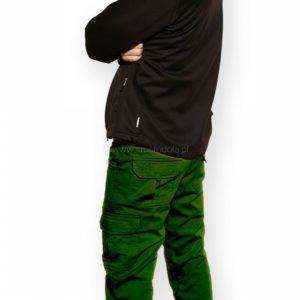 Jeansy Motto Wear Helios Green