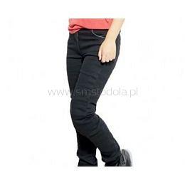 Jeansy Motto Wear Stella Black