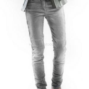 Jeansy Motto Wear Stella Grey