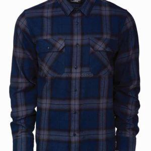 Koszula Dickies Brownsburg Blue