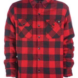 Koszula Dickies Lansdale Red