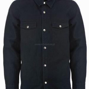 Koszula Dickies Latimore Black