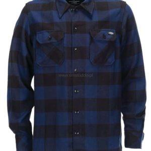 Koszula Dickies Sacramento Blue