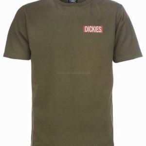 Koszulka Dickies Clarkedale Dark Olive