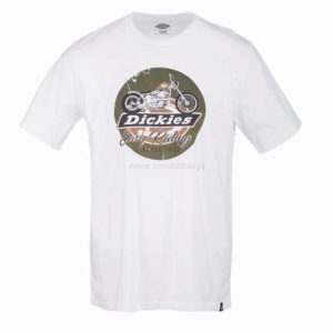 Koszulka Dickies Middletown White