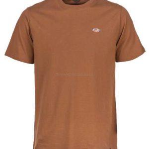 Koszulka Dickies Stockdale Brown Duck
