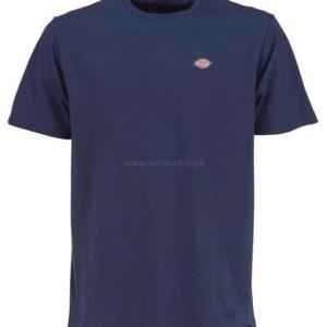 Koszulka Dickies Stockdale Dark Navy