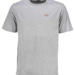 Koszulka Dickies Stockdale Gray Melange
