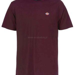 Koszulka Dickies Stockdale Maroon