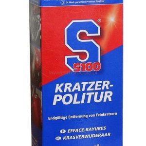 Kratzer-Politur S100 Preparat Usuwający Rysy 50 Ml