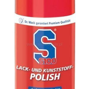 Lack Und Kunststoff Polish S100, Preparat Do Polerowania 220ml