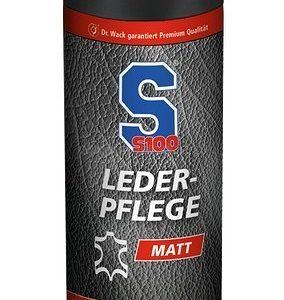 Leder Pflege: Rau & Matt S100, Środek Pielęgnujący I Chroniący Przed Wilgocią (Zamsz, Nubuk), 300ml