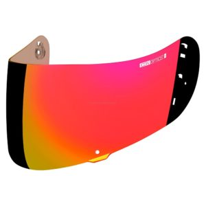 Szyba Icon Optics Shield – RST Red