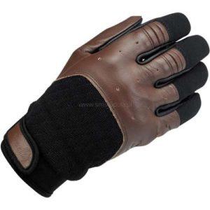 Rękawice Biltwell Bantam Chocolate/Black
