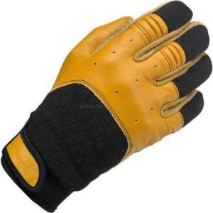 Rękawice Biltwell Bantam Tan/Black
