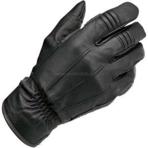 Rękawice Biltwell Work Black