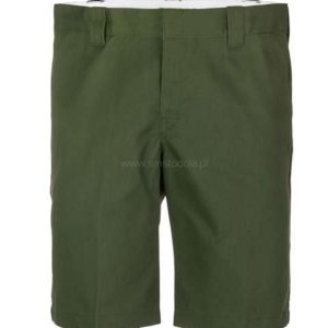 Shorts Dickies Slim Straight WE42-273 Green
