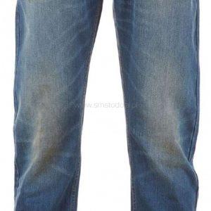 Spodnie Dickies North Carolina Mid Blue