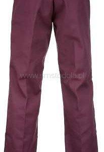 Spodnie Dickies Original Work 874 Maroon