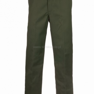 Spodnie Dickies Original Work 874 Olive Green