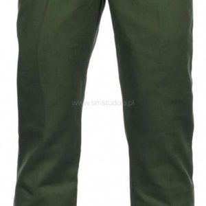 Spodnie Dickies Slim Fit Work 872 Green