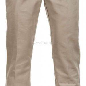 Spodnie Dickies Slim Fit Work 872 Khaki