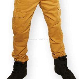 Spodnie Motto Wear Helios