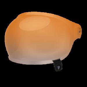 Szyba Bell Bullitt Bubble Amber Gradient (Czarny Pasek)
