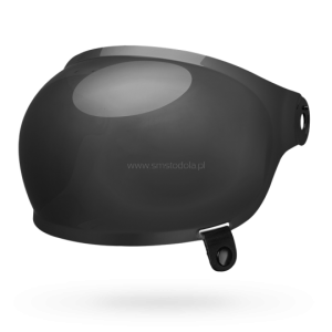 Szyba Bell Bullitt Bubble Dark Smoke (Czarny Pasek)