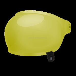 Szyba Bell Bullitt Bubble Yellow (Czarny Pasek)