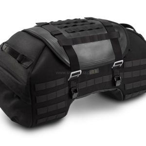 Torba Tylna Legend Gear Black Edition Tail Bag Lr2, 48l, 4 Pasy, Sw-Motech