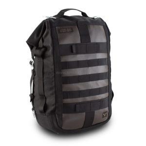 Torba Tylna Legend Gear Tail Bag Z Funkcją Plecaka Lr1, 4 Pasy, 17,5l, Sw-Motech