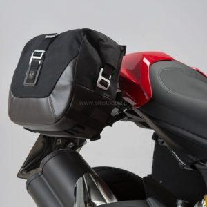 Zestaw Sakw I Stelaży Legend Gear, Stelaż Slc, Left Lc2/Right Lc1, Ducati Monster 821/1200 (14-)