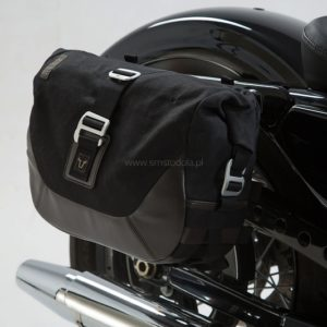 Zestaw Sakw I Stelaży Legend Gear, Stelaż Slc, Left Lc2/Right Lc1, Harley Davidson Sportster Models