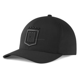Czapka Icon 1000 Tech Hat – Black