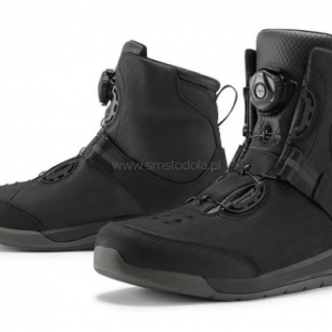 Buty Icon Patrol 2 Black