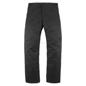 Spodnie Icon Overlord Overpant Black