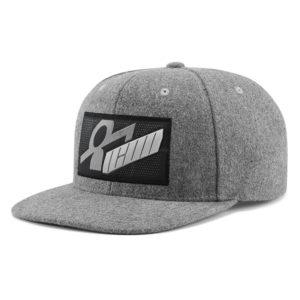 Czapka Siq Whooly Hat – Grey