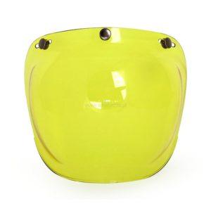 Szyba Roeg Bubble Yellow
