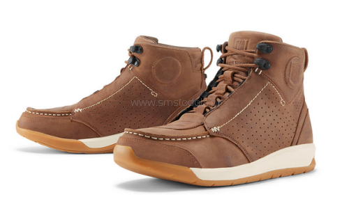Buty Icon 1000 Truant 2 Brown