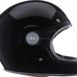 Kask Bell Bullitt DLX Solid Gloss Black