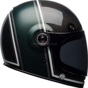Kask Bell Bullitt Carbon RSD Black/Green