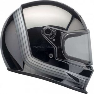 Kask Bell ELIMINATOR Spectrum Black Matt/Chrome